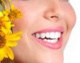 10 Секретів яскравою і білосніжної усмішки фото