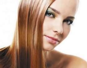 Як відростити довге волосся за місяць фото