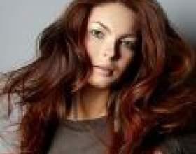 Як відростити довге густе волосся фото