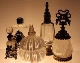 7 Основних парфумерних типів фото