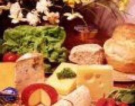 Чим корисний сир фото