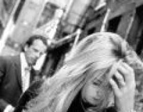 5 П'ять популярних причин розлучення фото