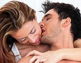 6 Міфів про секс фото