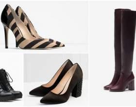 8 Пар модного взуття для осені та зими фото