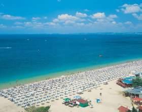 А ви знаєте, яке море в болгарії? фото