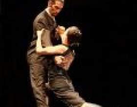 Танець - мова, зрозуміла всім фото