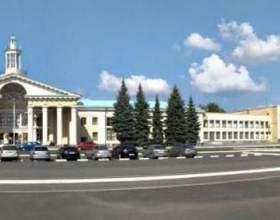 Аеропорт баландине - головний повітряний транспортний вузол челябінської області фото