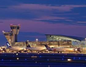 Аеропорт гельсінкі - врата фінляндії! фото