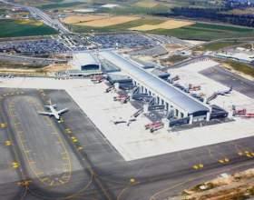 Аеропорт кіпру. Інфраструктура і особливості. фото