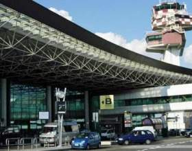 Аеропорт рима. Трансфер фото