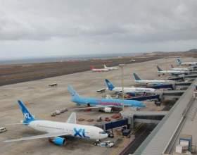Аеропорт тенеріфе: південні і південно-східний аеровокзали фото