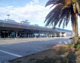 Аеропорт тіват - повітряні ворота адріатики фото