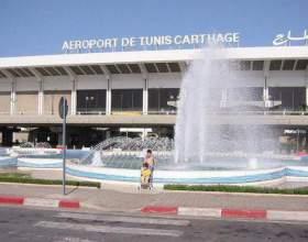 Аеропорти тунісу. Опис з фото фото