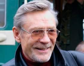 Актор олександр михайлов подарував собі на 70-річчя заміську нерухомість фото