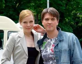 Актор денис матросів розповів про розлучення з марією куликової фото