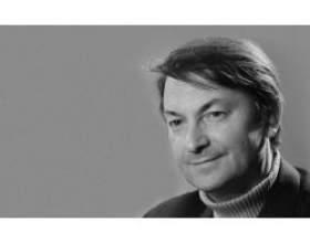 Актор георгий віцин, біографія фото