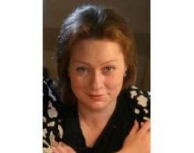 Актриса марія аронова, біографія фото