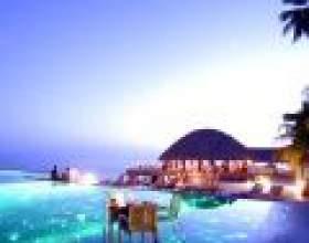 Відпочинок на островах. Топ 10 кращих острівних курортів фото
