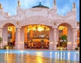 Аквапарк «джангл». Хургада - райський куточок в єгипті фото