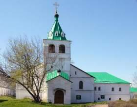 Александров: пам'ятки та фото фото