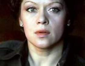 Аліса фрейндліх - фільмографія. Великі актриси радянського і російського кіно фото