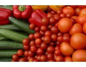 Алергічна реакція на всі овочі і фрукти фото