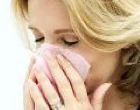 Алергія на собачу шерсть фото