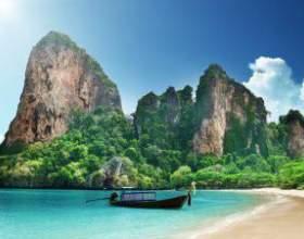 Андаманское море - світ первозданної краси і гармонії фото