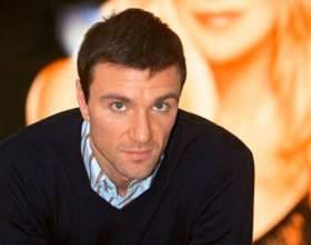 Антон сихарулідзе не хоче одружуватися на матері своєї дитини фото