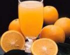 Апельсиновий сік: склад, вітаміни і мікроелементи, користь, норма, показання та протипоказання фото