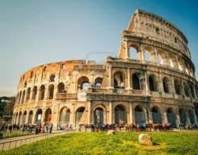 Архітектура стародавнього риму - історія в камені фото