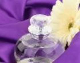 Як підібрати аромат фото