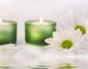 Ароматерапія: вибір ароматів для кімнати, кухні та ванної фото