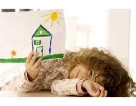 Арт-терапія - допомога для маленької дитини фото