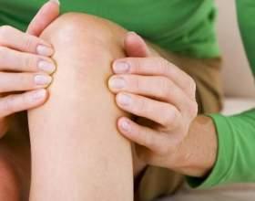 Артрит колінного суглоба: лікування, симптоми фото