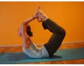 Аштанга йога для новачків фото
