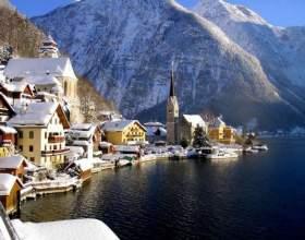 Австрія: пам'ятки. Рейтинг пам'яток австрії фото