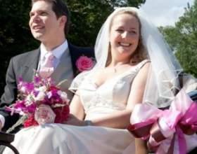 Наречений і наречена: розподіл весільних обов'язків фото