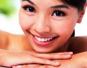 Азіатський макіяж: східні стиль фото