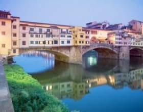 Подорож по флоренції: як вибрати пам'ятки? фото