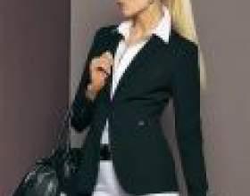 Біблія стилю: гардероб успішної жінки фото