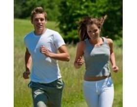 Біг як найкорисніший і доступний вид спорту фото
