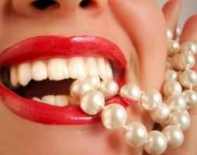 Красива посмішка: догляд за порожниною рота фото