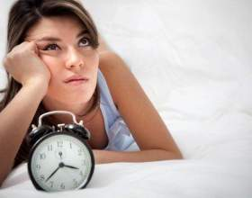 Безсоння: лікування безсоння народними засобами фото