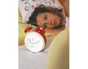 Безсоння, народні методи лікування фото