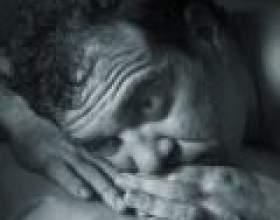 Безсоння - причини і наслідки фото