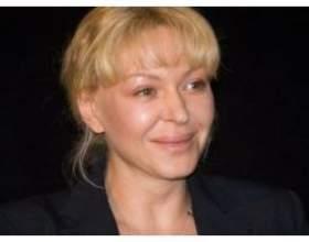 Біографія актриси олени бондарчук фото