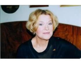 Біографія актриси валентина тализіна фото