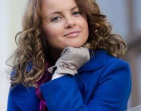 Біографія юлии проскуряковою, дружини игоря николаева фото