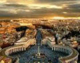 Прямо в мрію: канікули в римі фото
